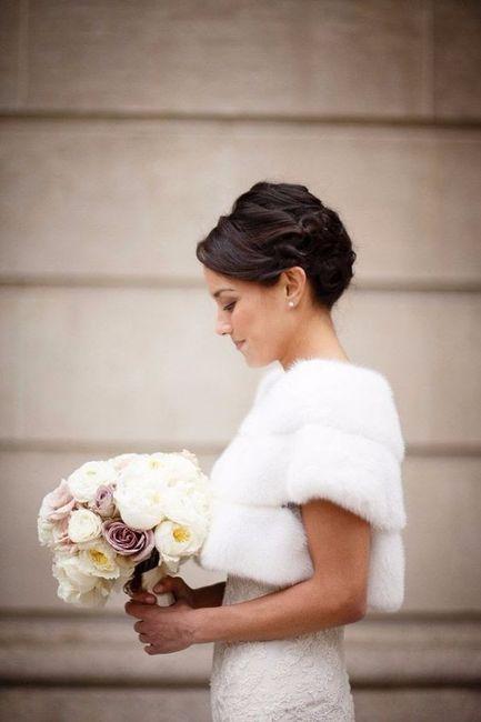 Les accessoires selon votre date de mariage 2