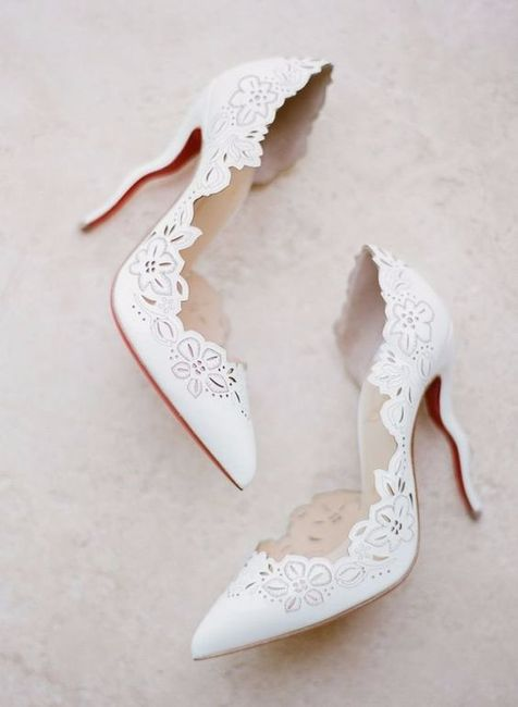 3) Zapatos