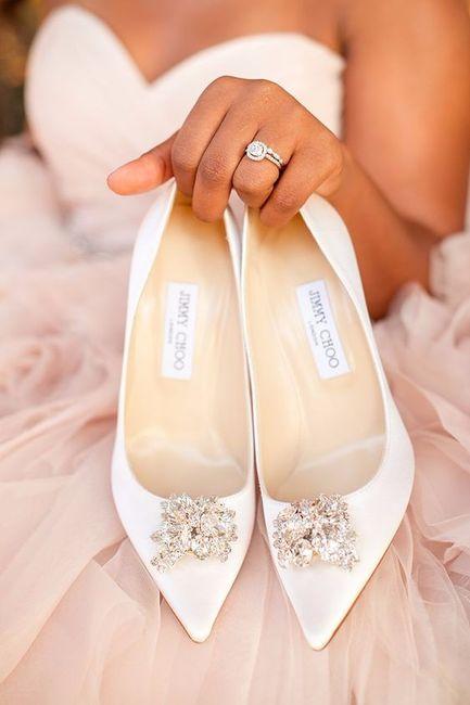 5) Zapatos