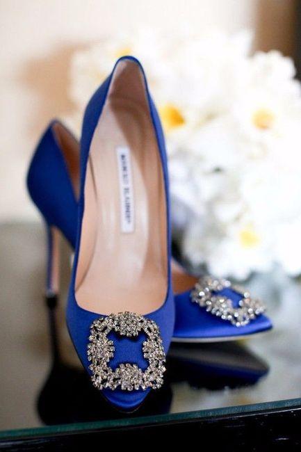 7) Zapatos