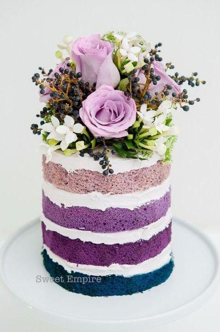 1) tarta