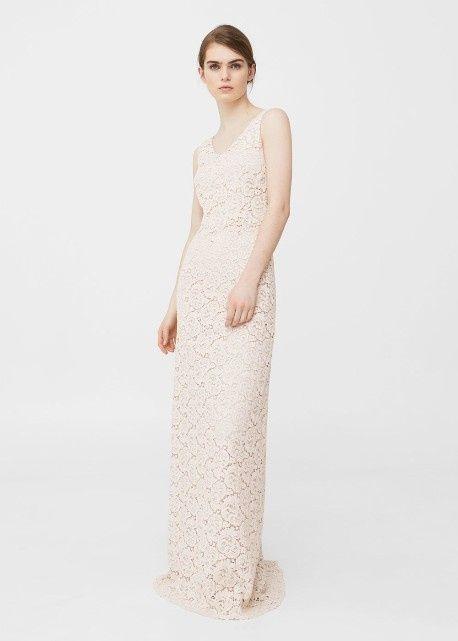 novias 'low cost': vestidos por menos de 100 euros - moda nupcial