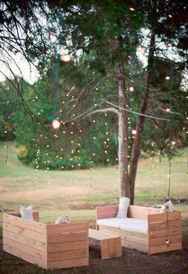 Buscas un espacio chill out para tu boda organizar una - Espacio chill out ...