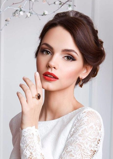 2. maquillaje