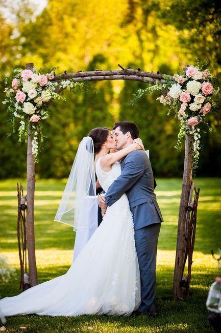 boda abril