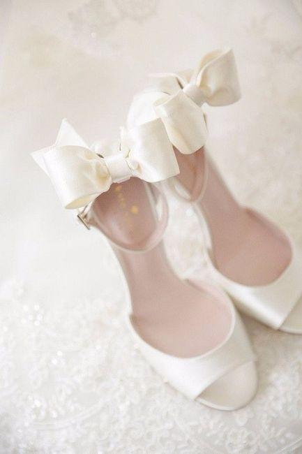 1. zapatos