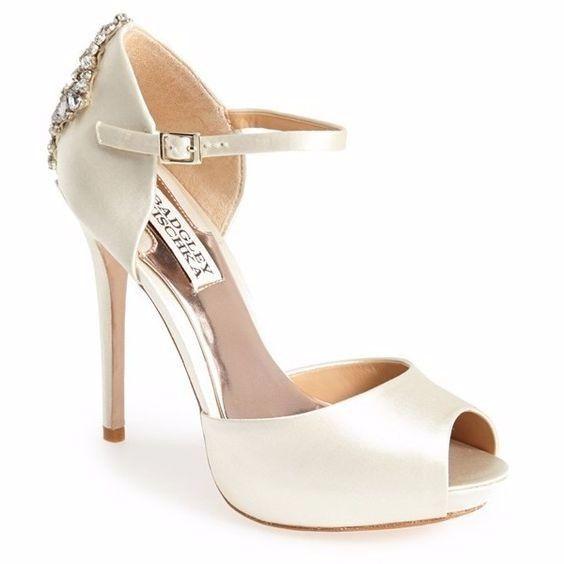 Zapatos, ¿altos o bajos? 1
