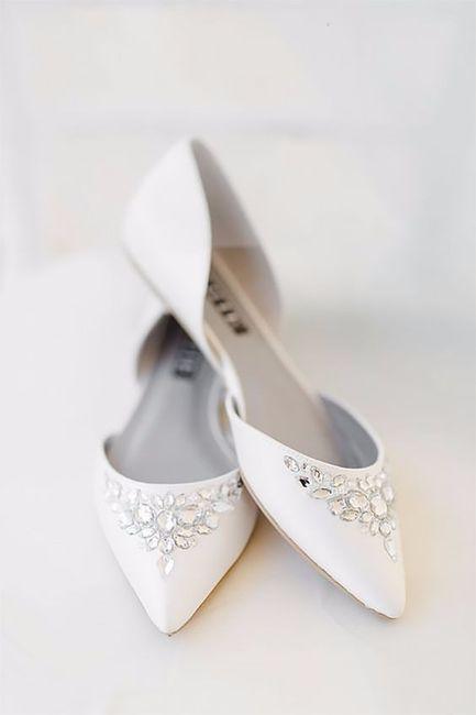 Zapatos, ¿altos o bajos? 2