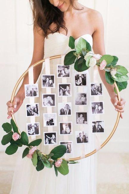 ¿Qué detalles darás en tu boda? 1