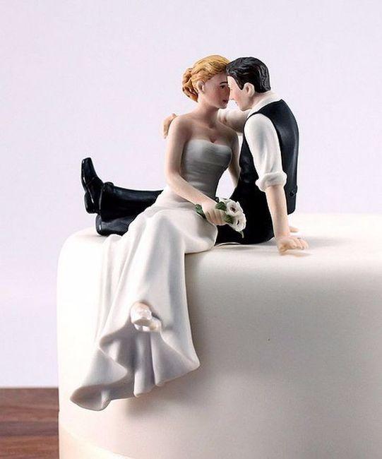→ Le cake topper : Le meilleur et le pire ! 1