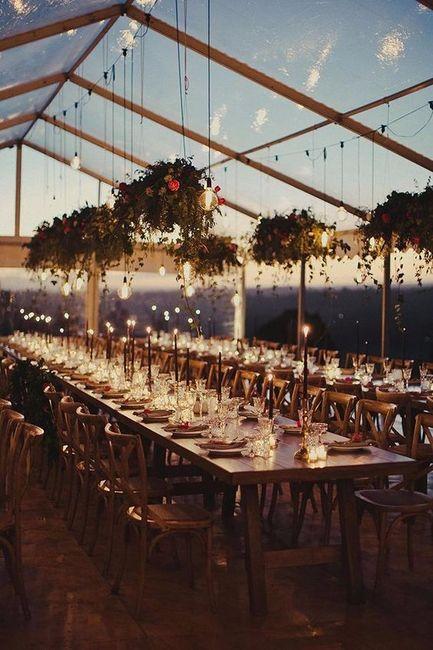 ¿Cuál será el lugar de tu banquete? 1