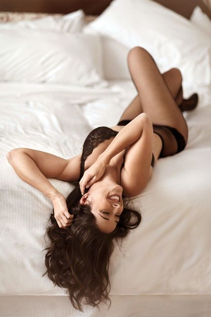 ¿Fotografía boudoir o fotos de pareja? 1