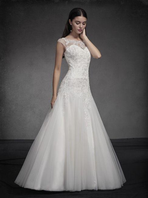 Este vestido... ¿Aprueba o suspende? 1