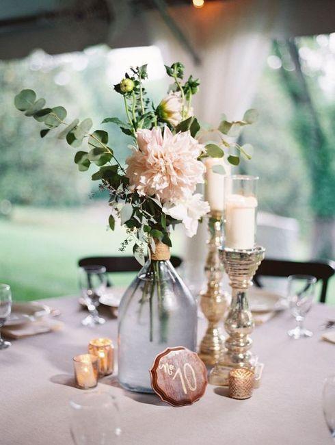 Este centro de mesa... ¿Aprueba o suspende? 1