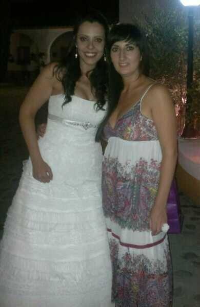 Fotito de la boda!
