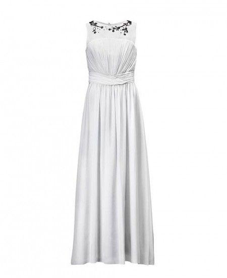 vestido novia H