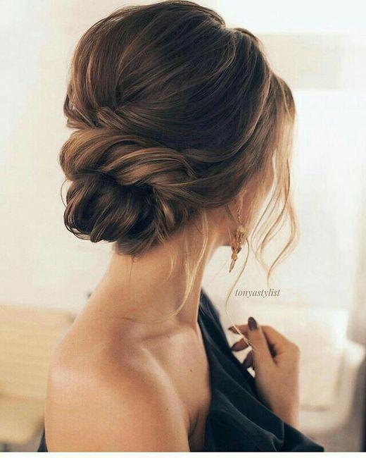 Peinados Para Invitadas Belleza Foro Bodas Net