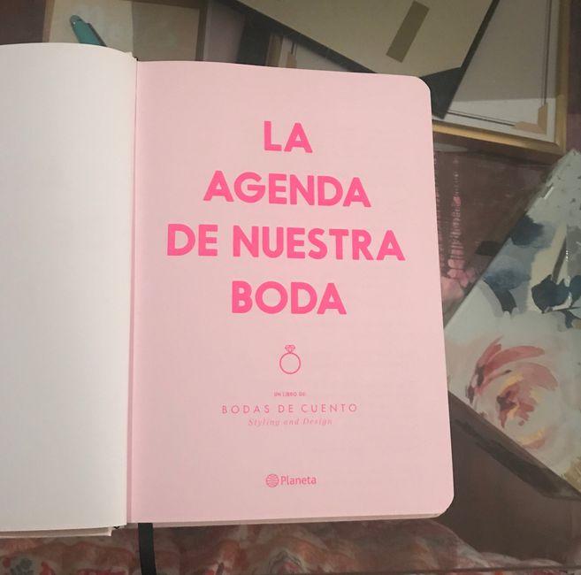 Diario de nuestra boda @bodasdecuento - 1
