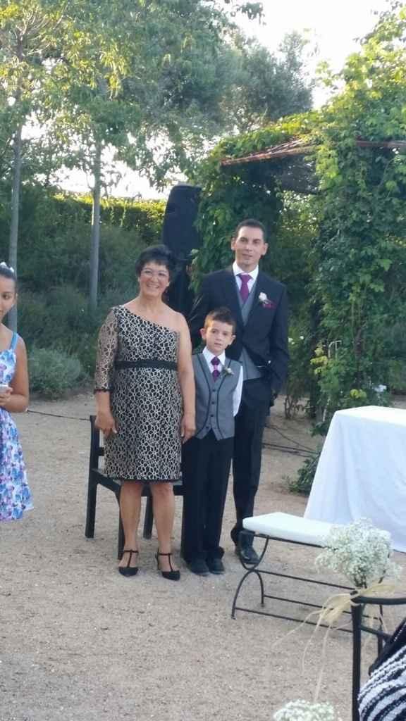Cónica boda - 5