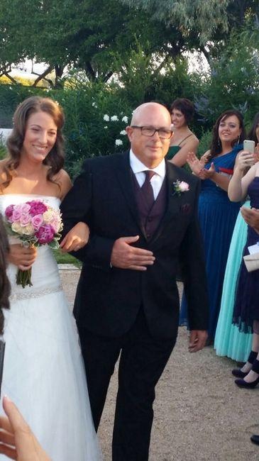 Cónica boda - 2