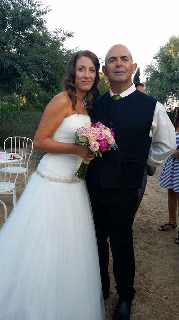 Cónica boda - 3