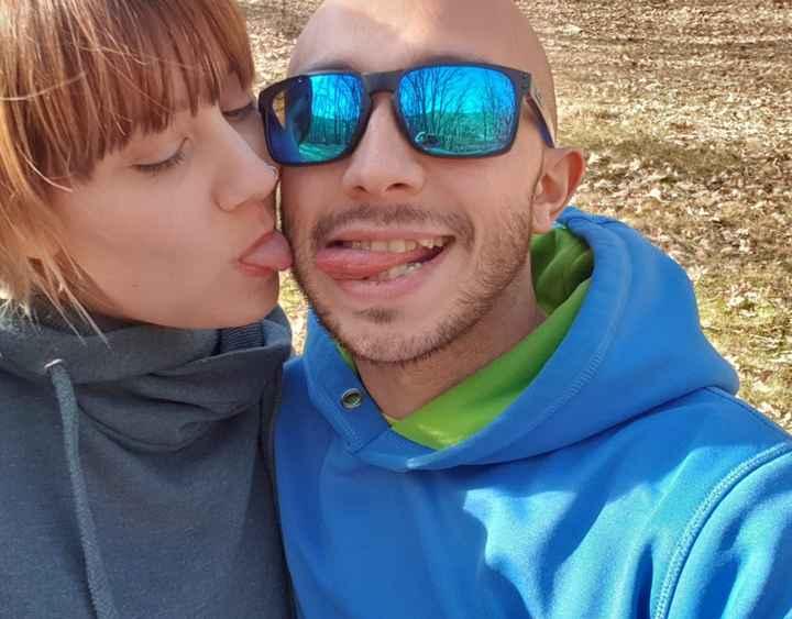 ¡Comparte vuestra foto de pareja favorita! 😍 32