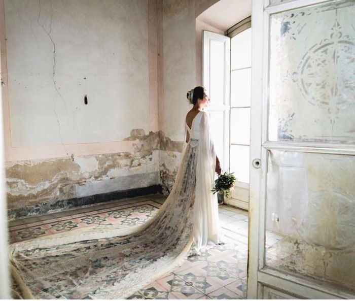 vestidos de helena mareque - moda nupcial - foro bodas