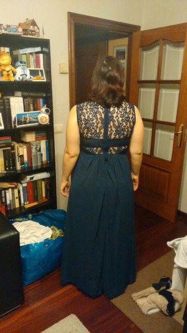 vestido invitada máx. 150 € - madrid - foro bodas