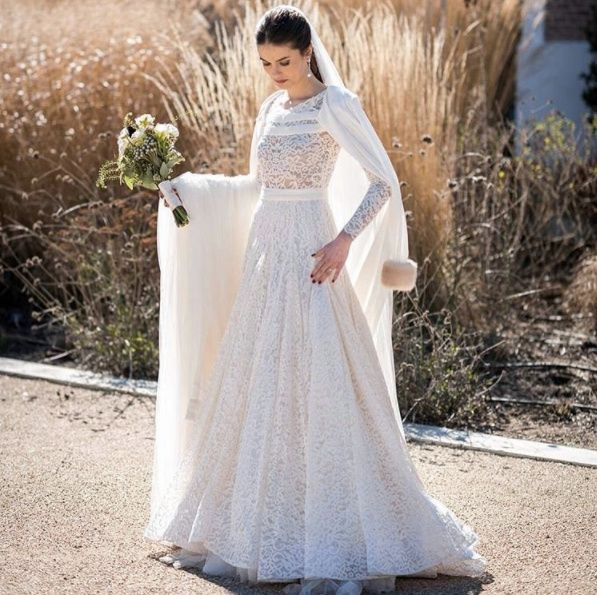 colección de roberto diz - moda nupcial - foro bodas