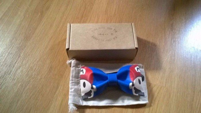 Boda temática de Mario Bros 19