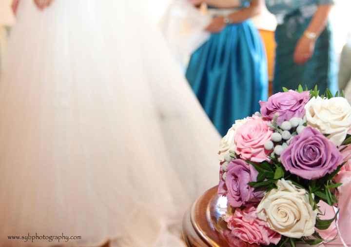 Nuestros ramos de novia ¡¡¡¡¡¡ - 2