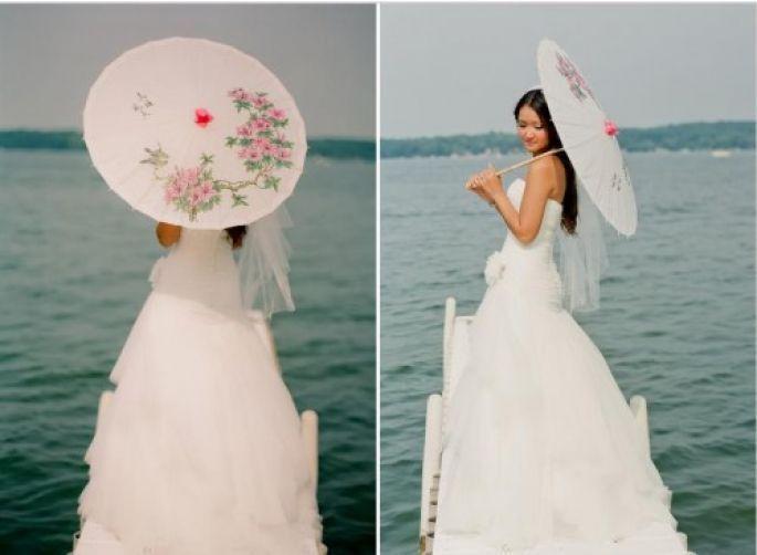 Ideas para sobrellevar bodas con  días calurosos. 8