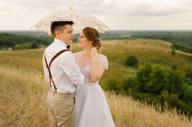 Ideas para sobrellevar bodas con  días calurosos. 12