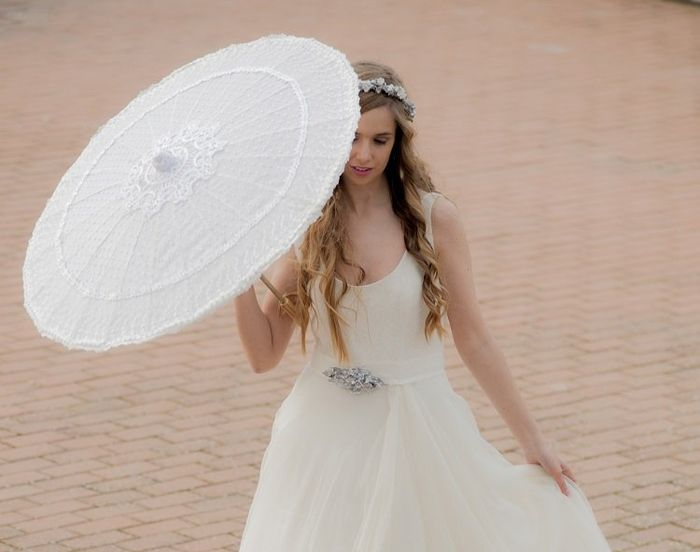 Ideas para sobrellevar bodas con  días calurosos. 15