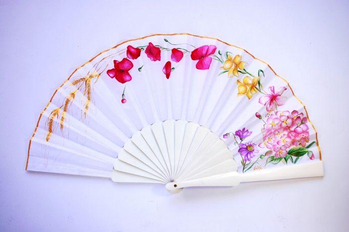 Ideas para sobrellevar bodas con  días calurosos. 48