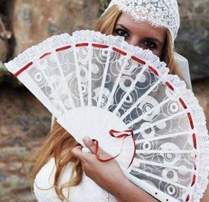 Ideas para sobrellevar bodas con  días calurosos. 49