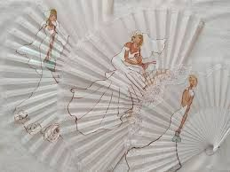 Ideas para sobrellevar bodas con  días calurosos. 51