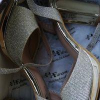 desesperada con los zapatos - 1