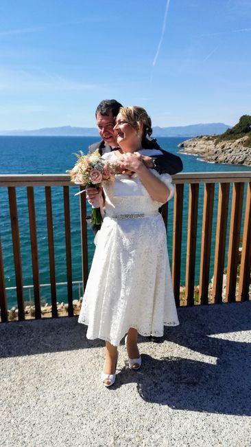 Nuestra boda día 9 de marzo de 2019 - 2