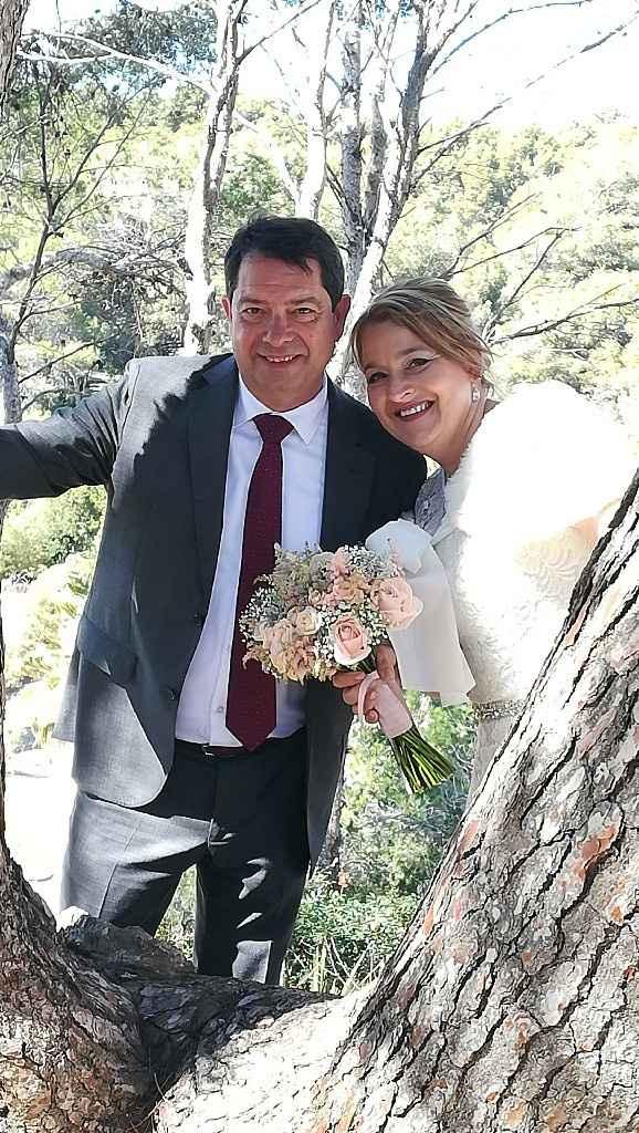 1R aniversario de boda!!! - 2