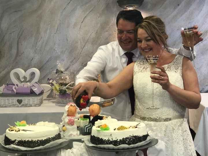 1R aniversario de boda!!! - 3