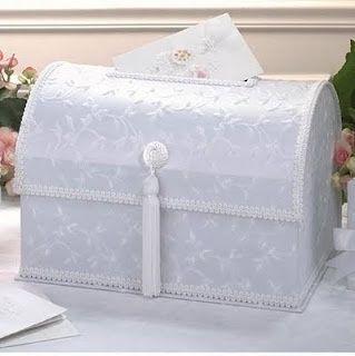Cajas para los sobres regalo granada foro for Como hacer cajas para regalos de boda