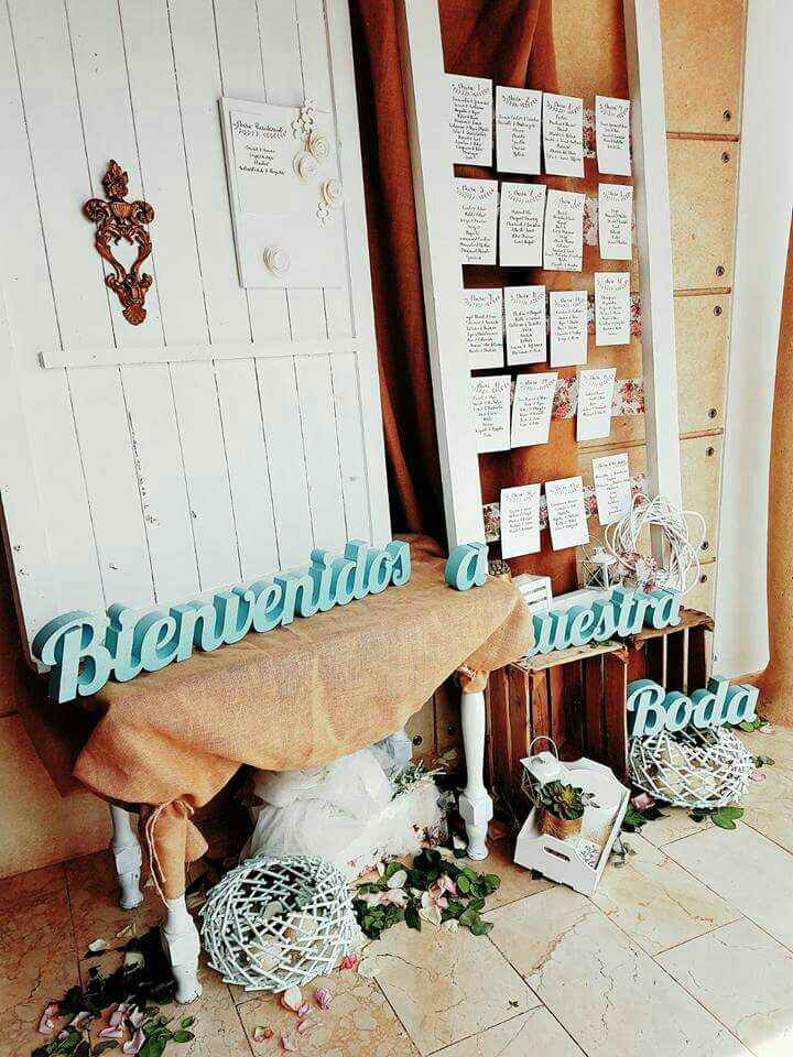 Mi preciosa boda - 4