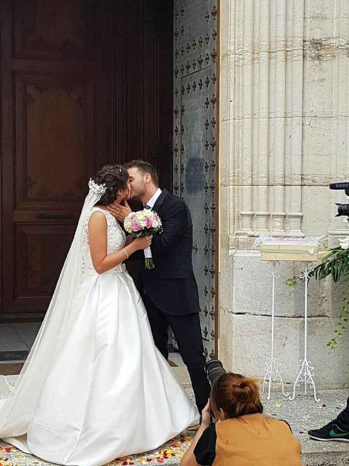 Mi preciosa boda - 8