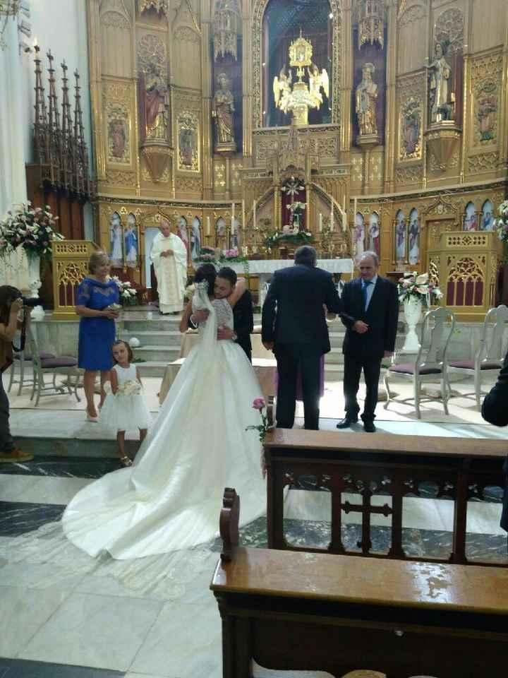 Mi preciosa boda - 9