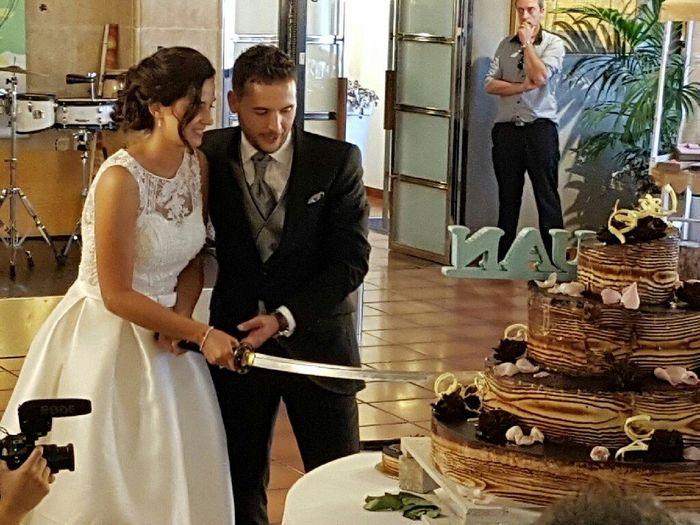 Mi preciosa boda - 6