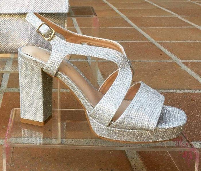 Los zapatos de todas las novias! 4
