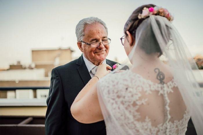 Tattos en la novia: ¿sí o no? 4