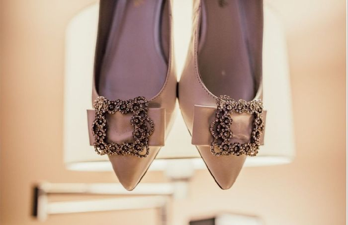 Zapatos planos o con muy poco tacón 17