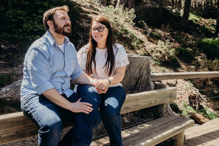 Arriba ese ánimo y vamos a mostrar las fotos con nuestra pareja para animar estos dias de cuarentena 9